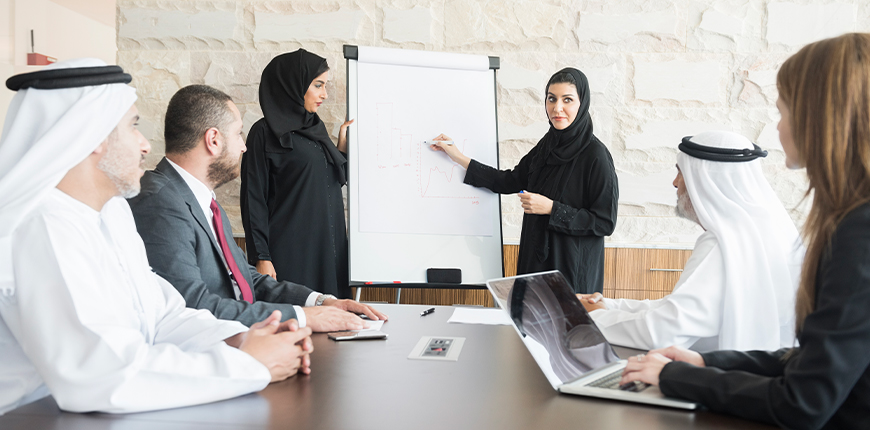 CIPD HR Qualifications Courses - UAE Academy